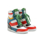 Les sneakers Marc by Marc Jacobs 320 euros My Theresa