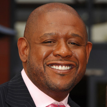 people : Forest Whitaker