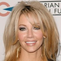 Photo : Heather Locklear