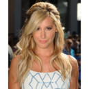 Ashley Tisdale, tendance blond californien