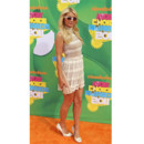 Kids Choice Awards Paris Hilton en Opening Ceremony