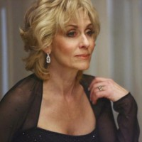 Photo : Judith Light