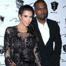 Quand Kim Kardashian dvoile la pochette du nouvel album de Kanye West