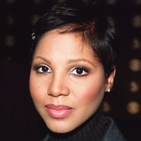 people : Toni Braxton