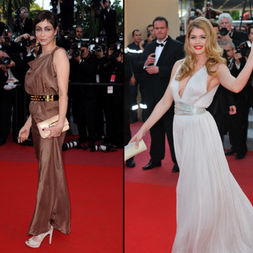 Top Flop Emmanuelle Beart vs Doutzen Kroes