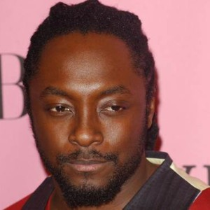 people : Will I Am des Black Eyed Peas