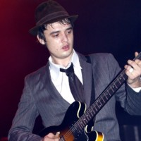 Photo : Pete Doherty
