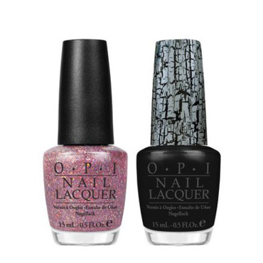 Vernis à ongles Katy Perry pour OPI