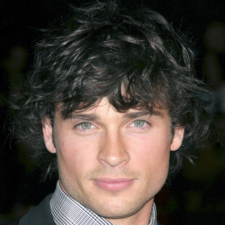 stars de la t l beaux gosses en s rie tom welling. Black Bedroom Furniture Sets. Home Design Ideas